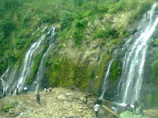 Wisata Kota Ngawi