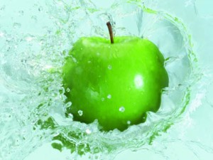 kasiat buah apel, manfaat buah apel, kandungan buah apel, macam -macam vitamin dalam buah apel